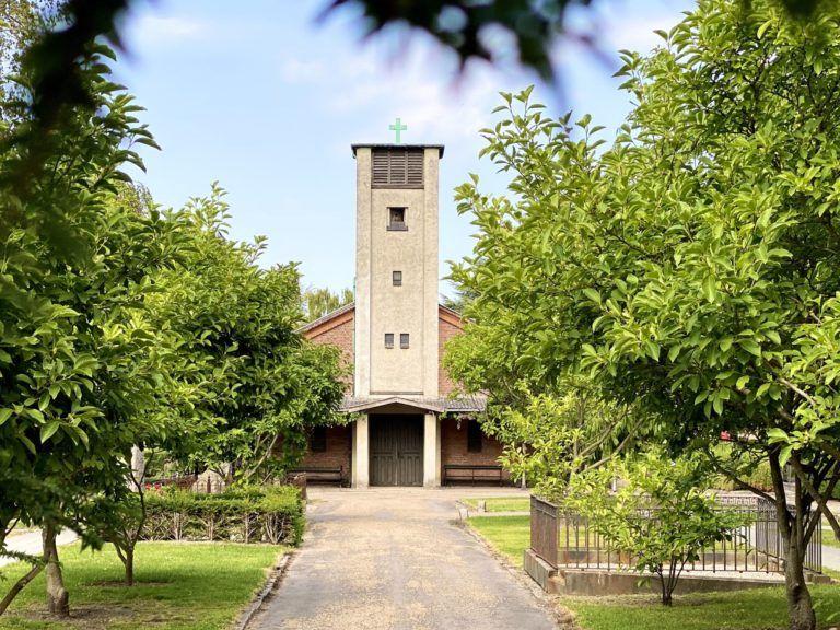 Solbjerg kirkegård